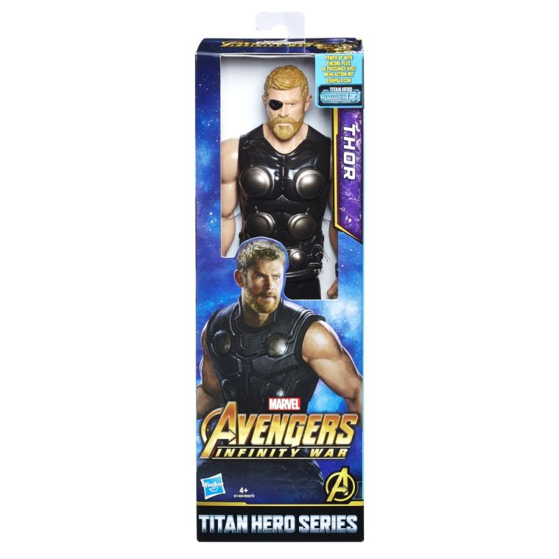 Titan Hero Series - THOR