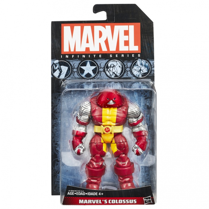 Infinite Series 10 cm - Colossus