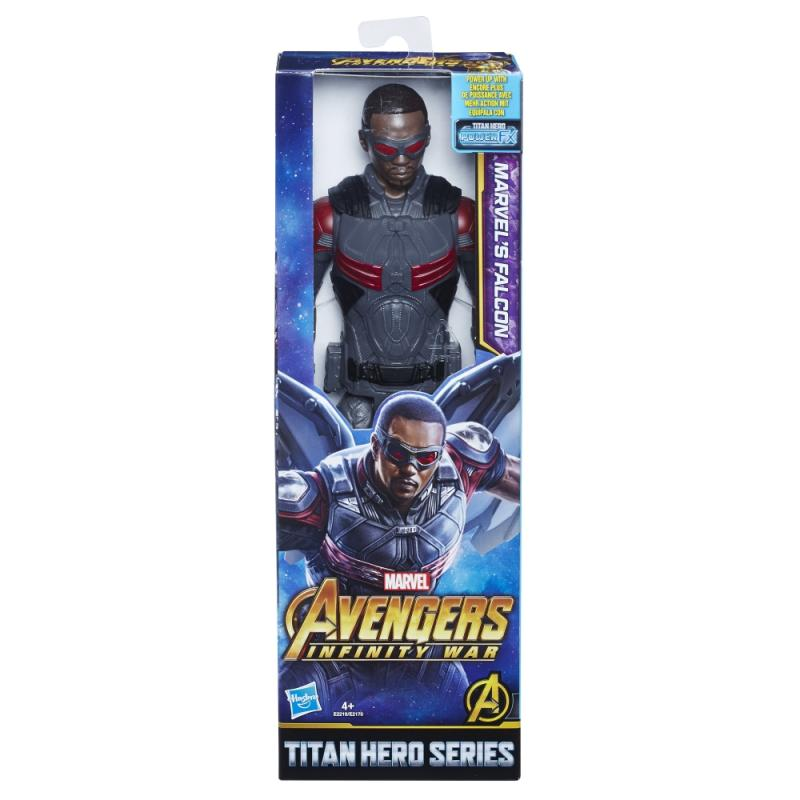 TITAN HERO SERIES - Falcon