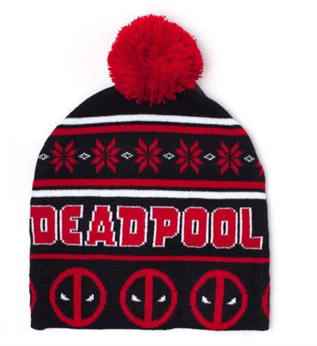 Deadpool - Christmas