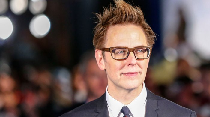 James Gunn se vrací ke Guardians of the Galaxy