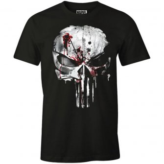 Bloody Skull Punisher