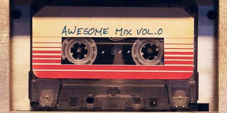 Awesome Mix Vol. 0
