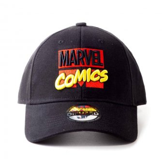 Marvel Comics - 3D Logo