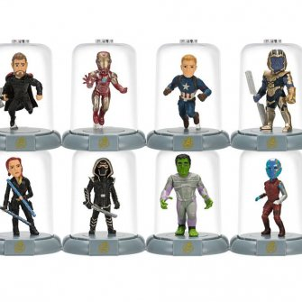 Avengers Endgame Mini Figures