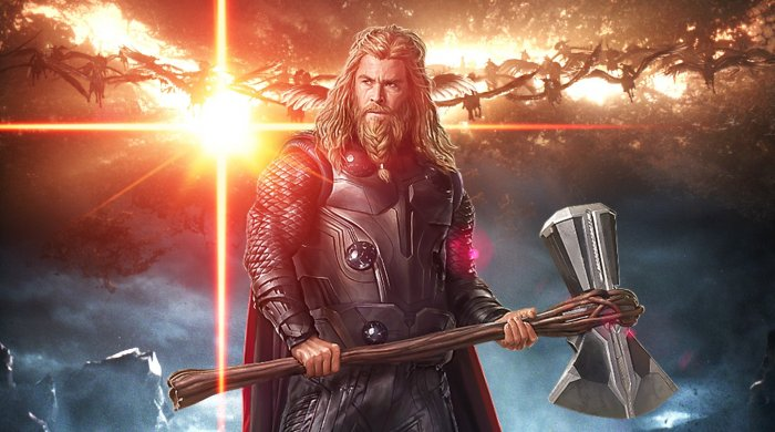 Překvapivé cameo ve filmu Thor: Love and Thunder