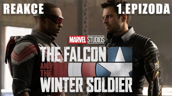 The Falcon and The Winter Soldier: reakce na první epizodu