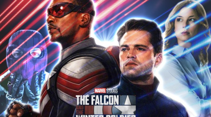 Falcon a Winter Soldier zajistili Disney+ rekord