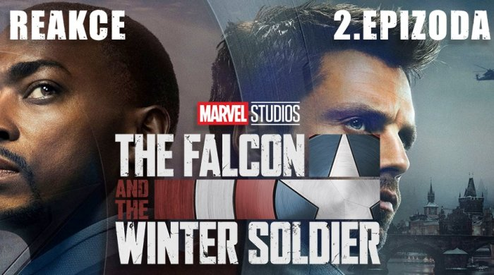 The Falcon and The Winter Soldier: Reakce na druhou epizodu
