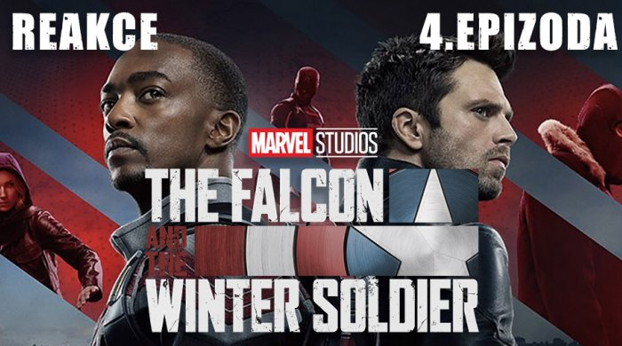 The Falcon and The Winter Soldier: Reakce na čtvrtou epizodu