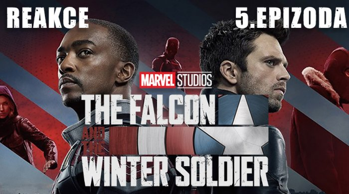 The Falcon and The Winter Soldier: Reakce na pátou epizodu